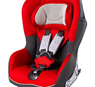 Baby car seat hire spain 12